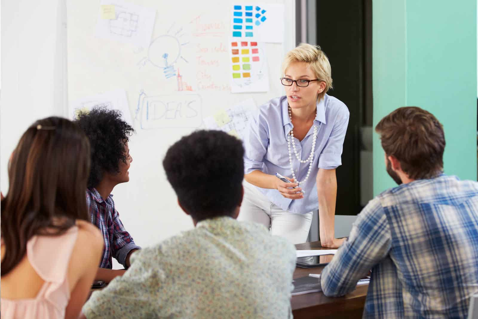 effective meeting management essay