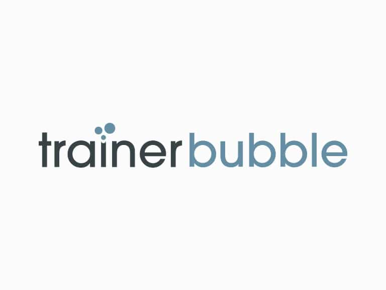 Trainer Bubble