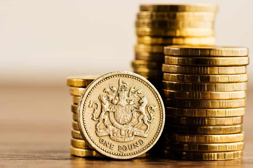 Bank On It | Free Energiser Activities, UK, Online | Trainer
