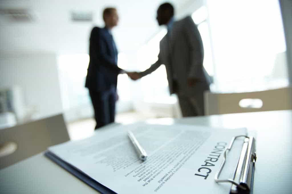 Contract of Employment - Course Materials | Free Training