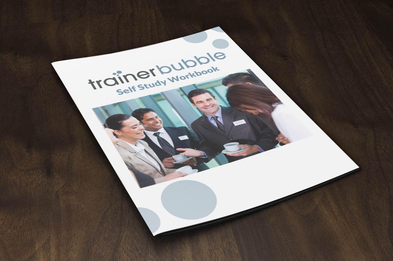 Complaint Handling Self Study Workbook | Training Resources, UK, Online | Trainer Bubble