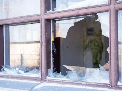 broken window theory