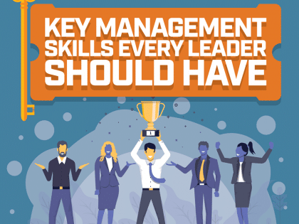 key management skills
