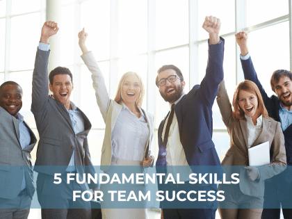 5 fundamental skills
