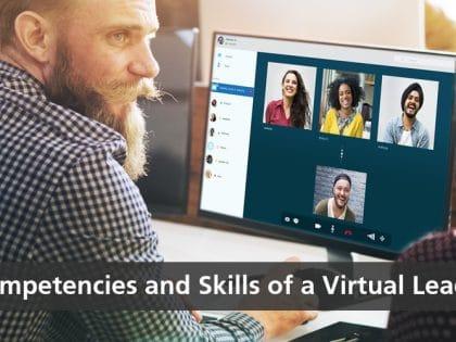 virtual leader