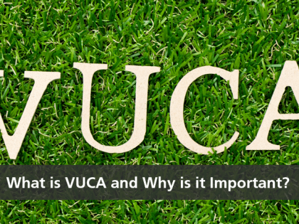 what is vuca and why is it important