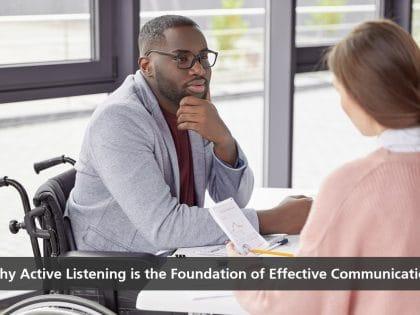 active listening effective communication