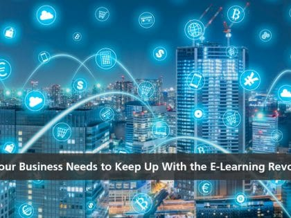 e learning for your business