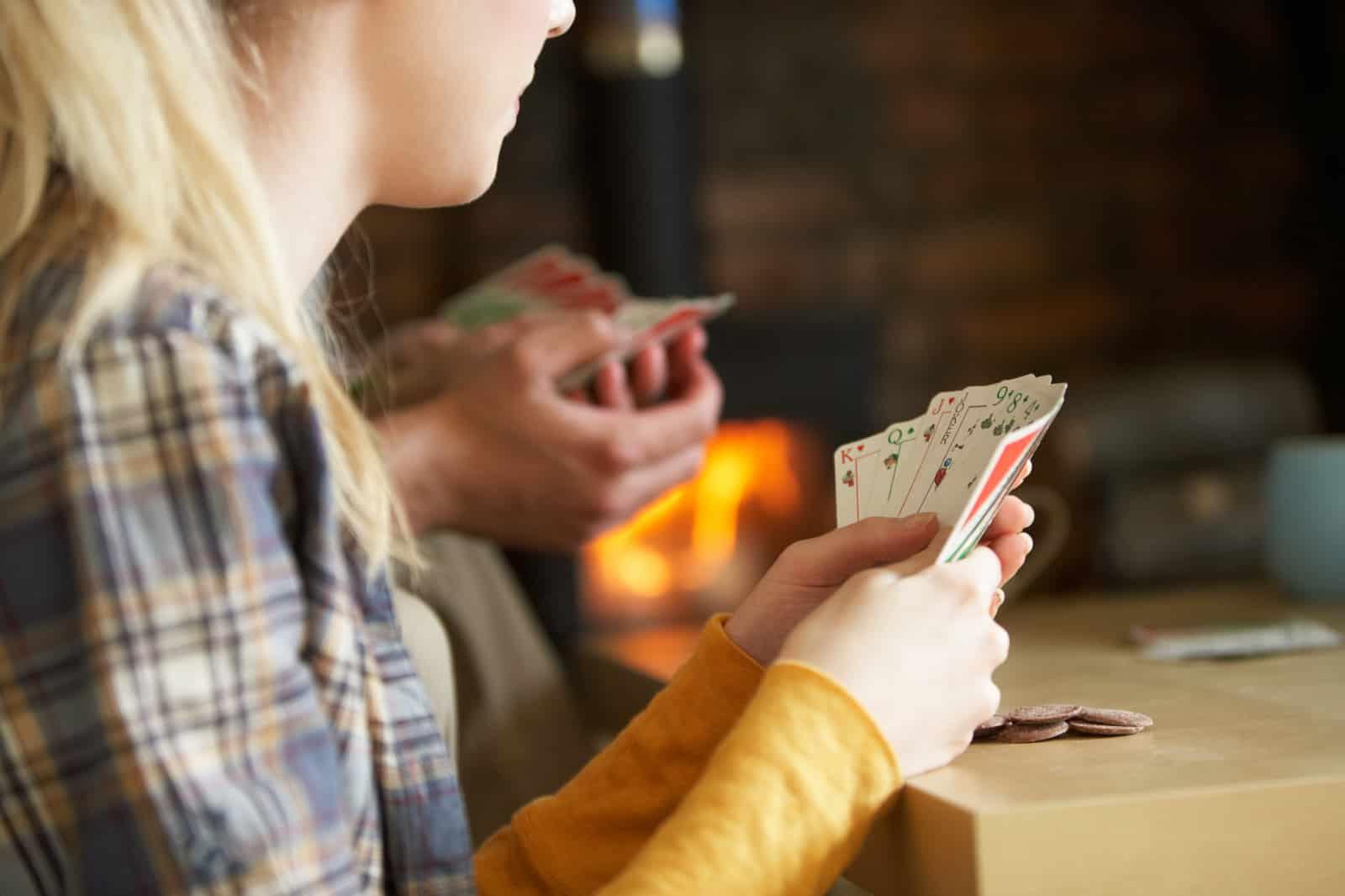 Teen problem gambling kathy griffin matt gambling