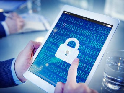 information security for managers e-learning