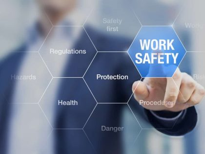 health and safety e-learning