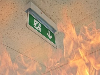 fire safety at work e-learning