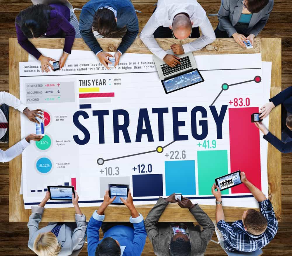strategic thinking training materials