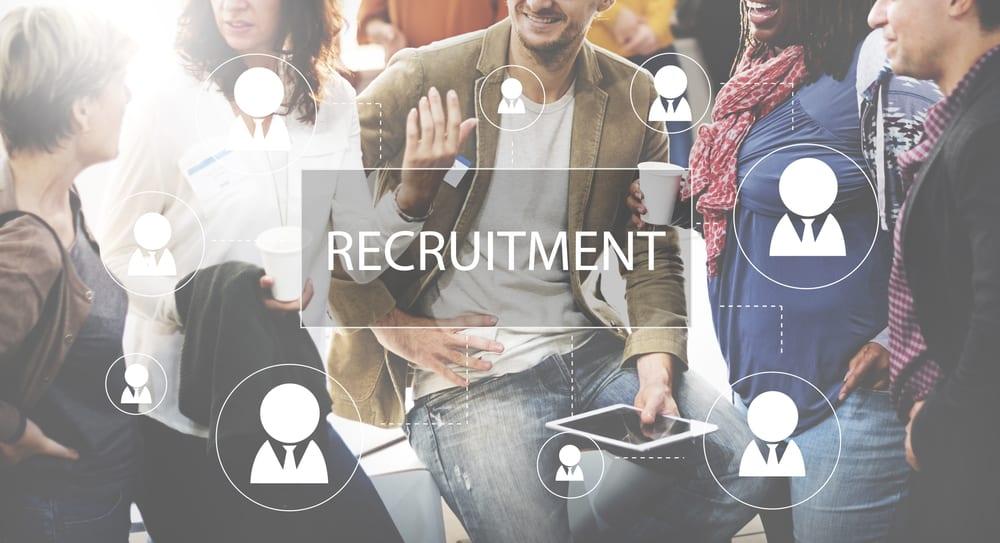 recruitment skills training material