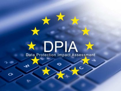 data protection impact assessment e-learning