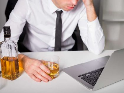 drugs and alcohol at work e-learning