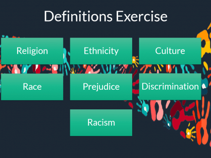 culture definitions