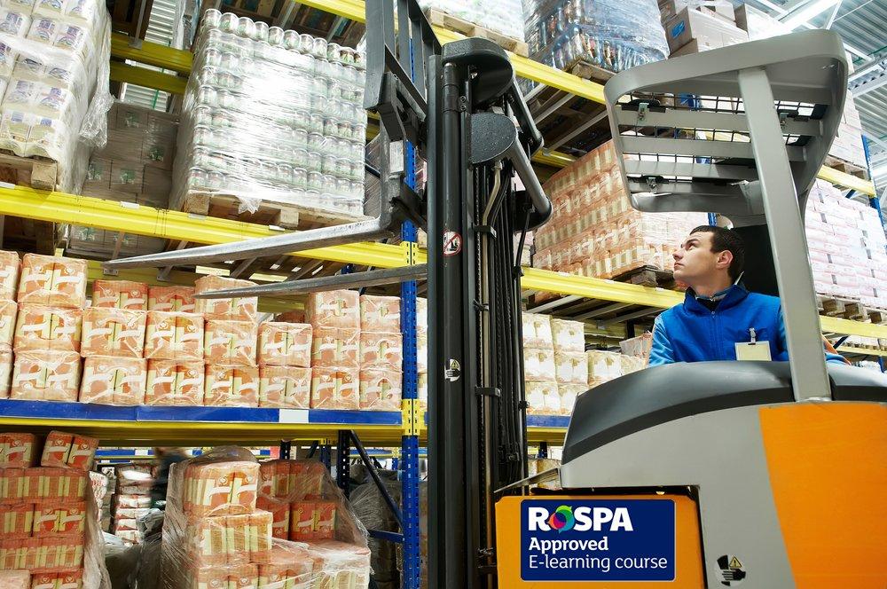 food safety logistics