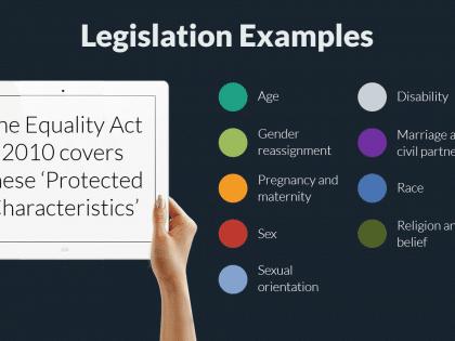 diversity legislation