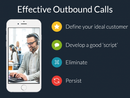 effective outbound calls