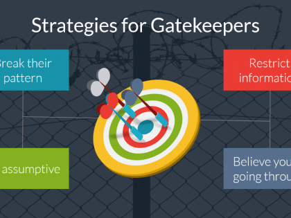 gatekeeper strategies