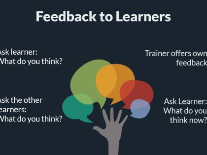 train trainer feedback