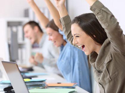 sales benefits training game