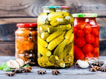 in a pickle free energiser