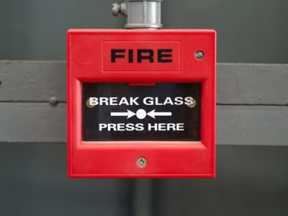 fire safety video