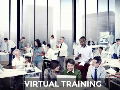 communication virtual