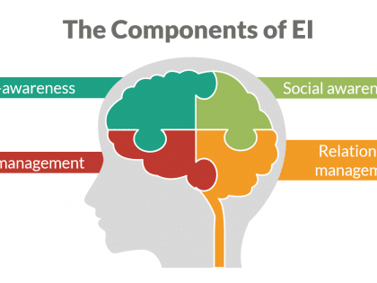 components ei