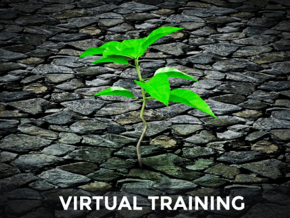 resilience virtual training