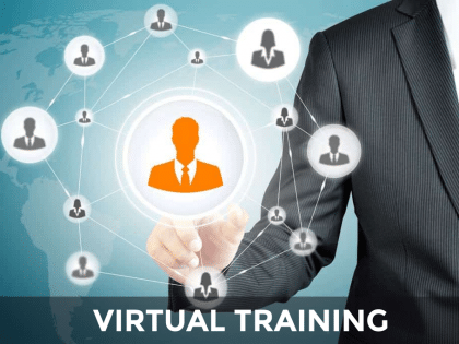 virtual training virtual