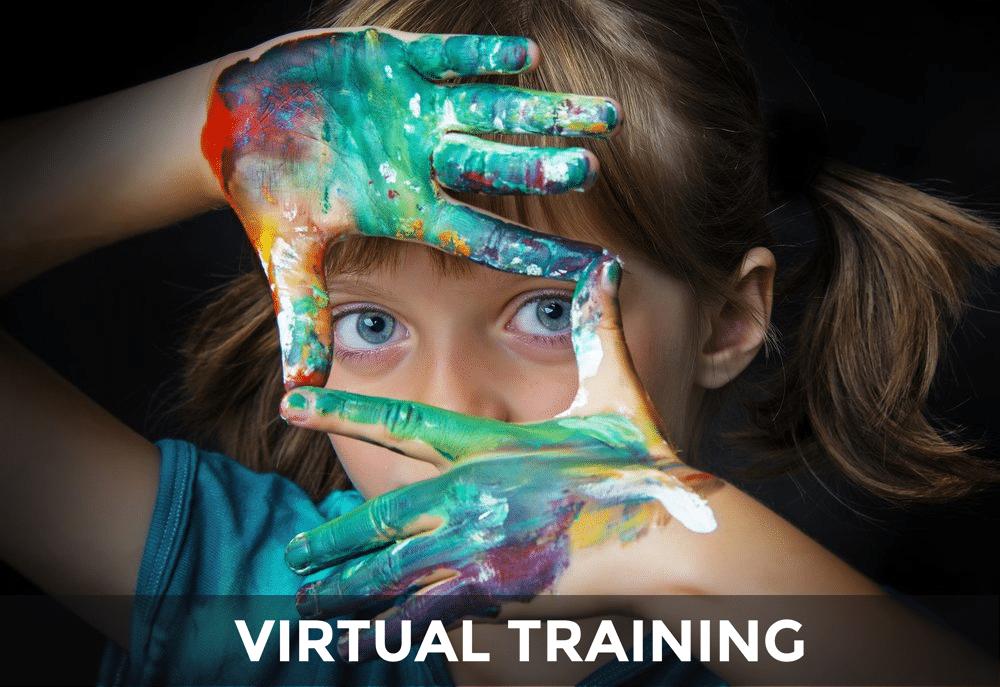 creative thinking virtual