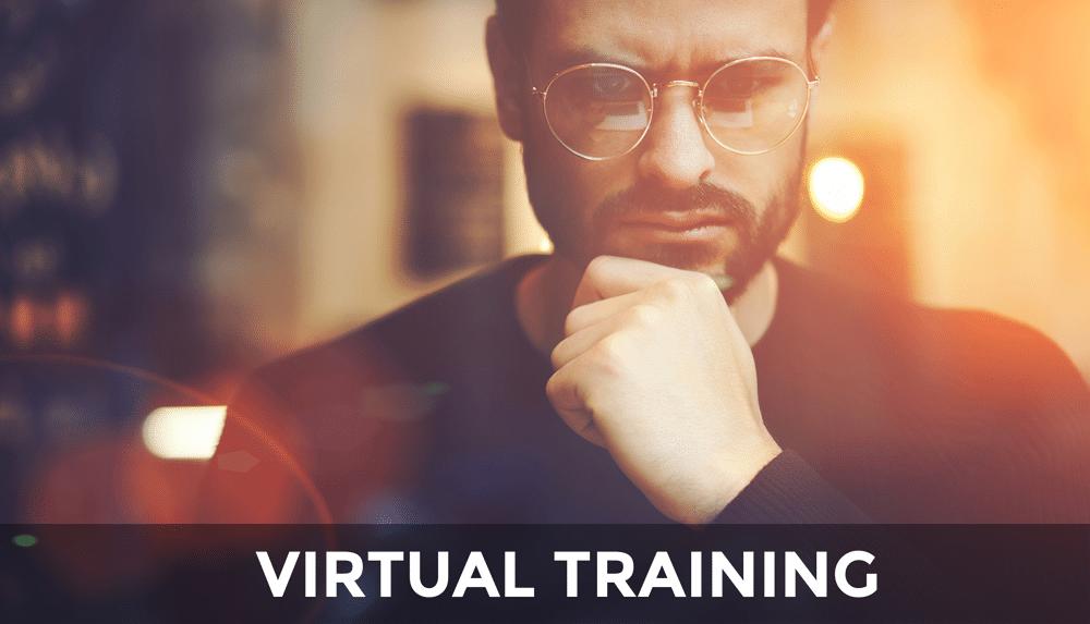 critical thinking virtual training