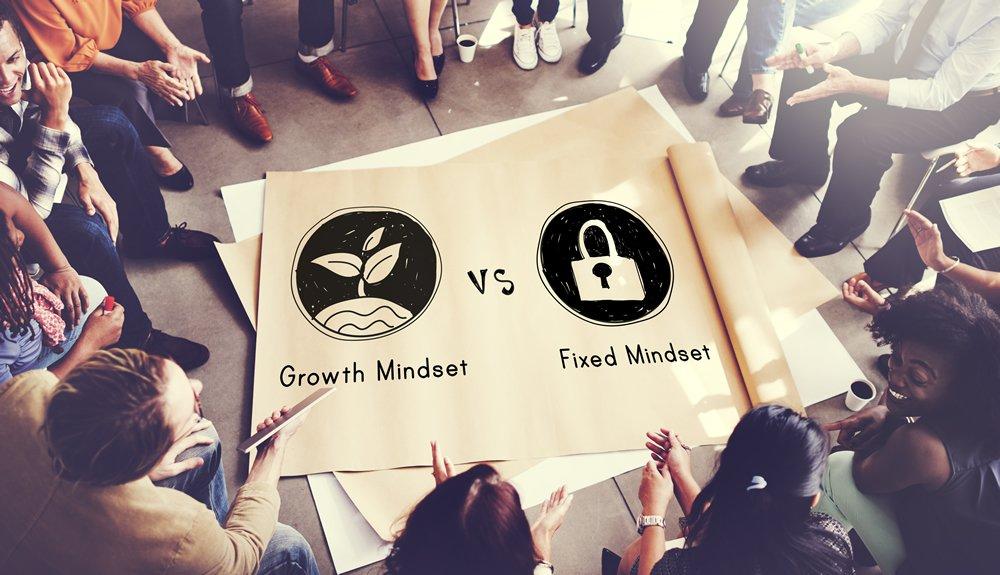 growth mindset elearning