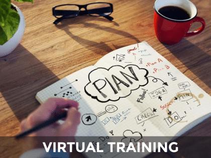 planning change virtual