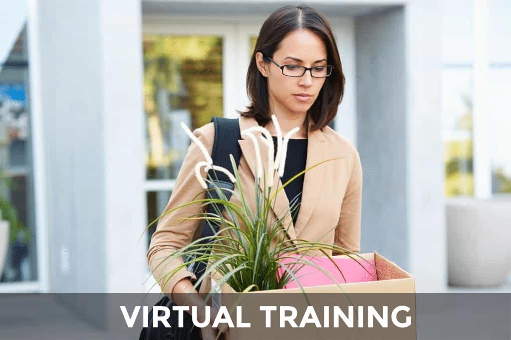 redundancy virtual training