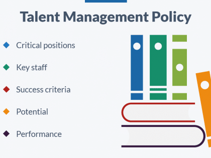 talent management policy