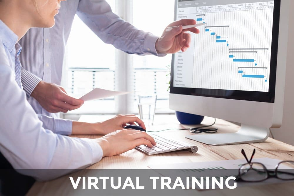project management essentials virtual
