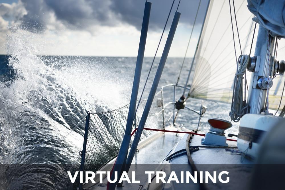 leading through uncertainty virtual