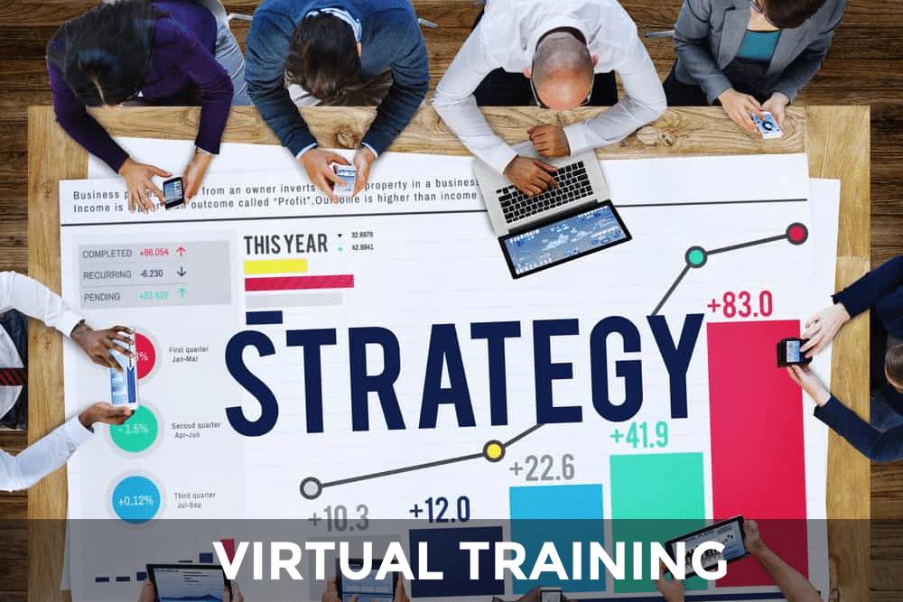 strategic thinking virtual