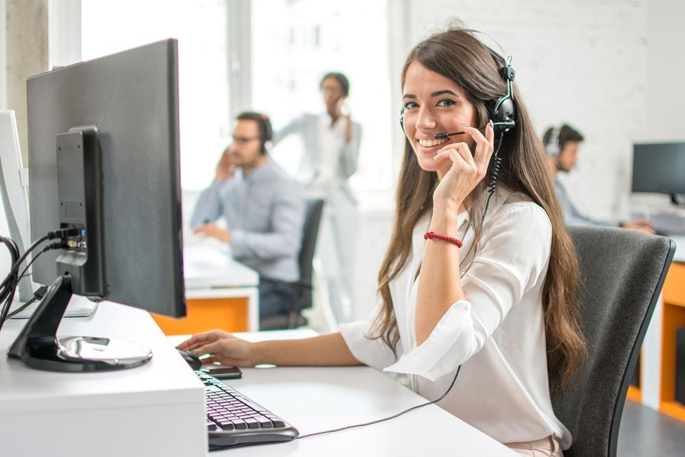 customer care telephone