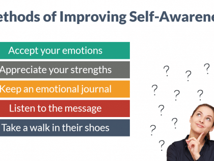 emotional intelligence self awareness