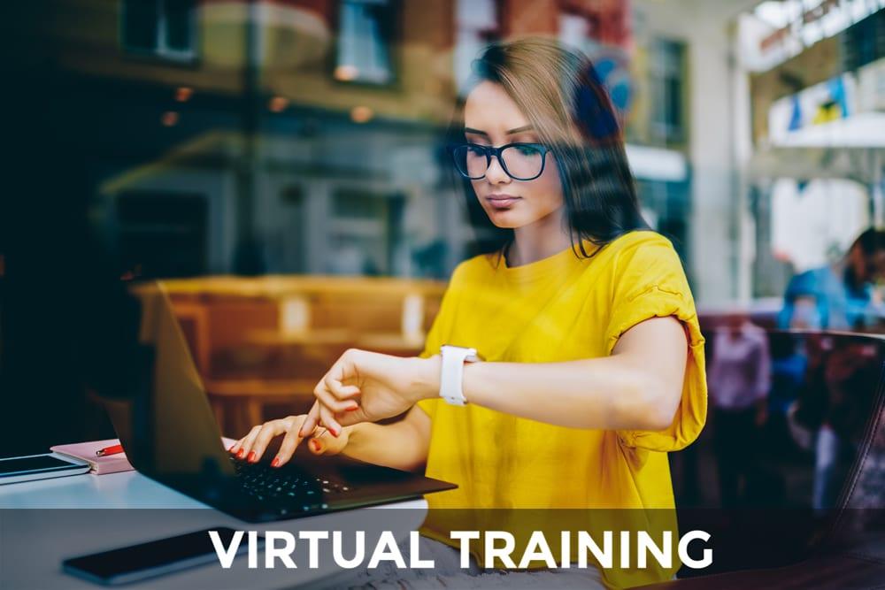 time management virtual